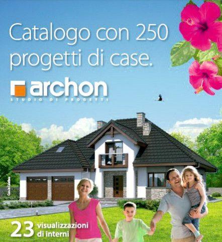 Catalogo case che amate catalogo con progetti di case for Catalogo case